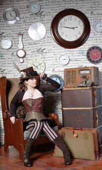 steampunk stock part 2