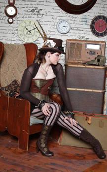 steampunk stock part 10