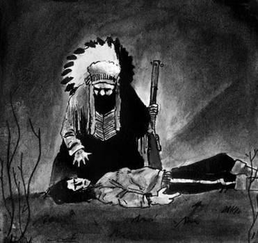 Is Magico Vento dead? by martinpeschereccio