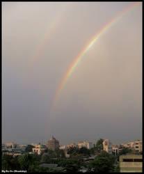 Mandalay and Rainbow