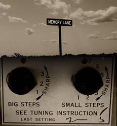 big steps small steps by aSprinkle2much