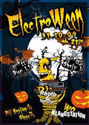 ElectroWeen
