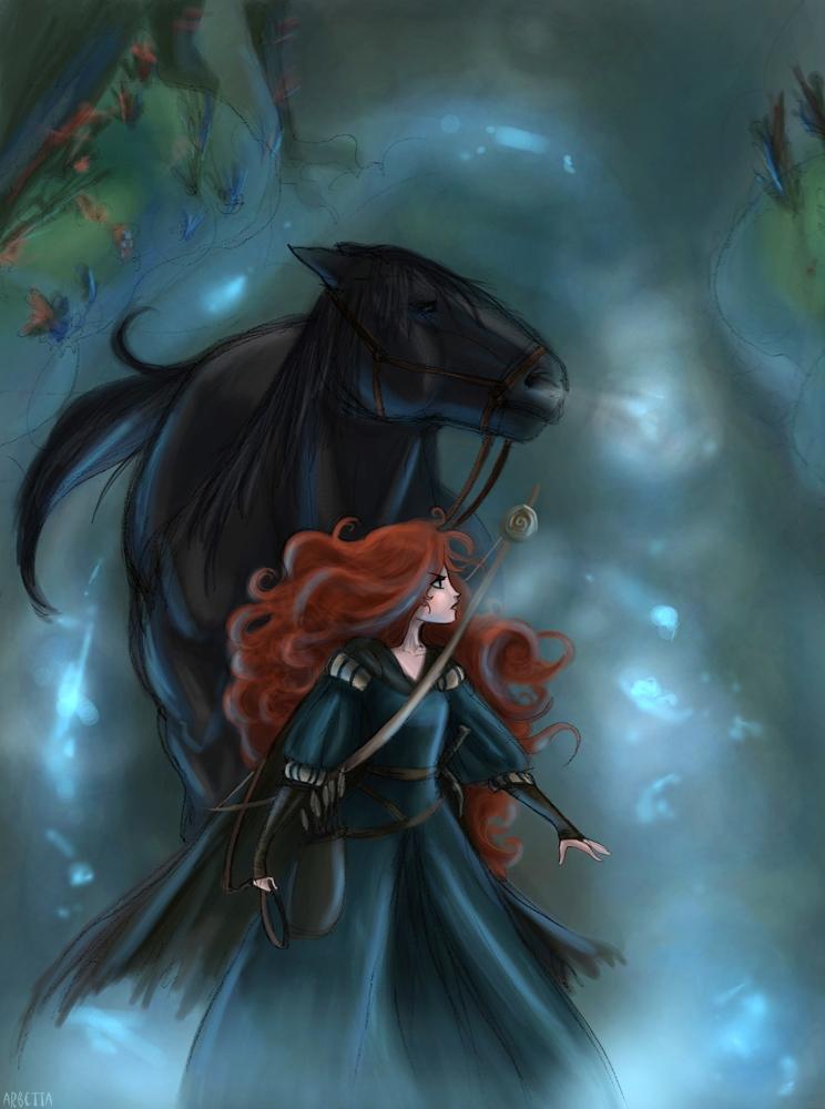 Brave by Arbetta