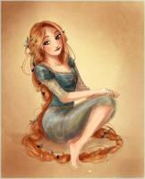 Bluebird by Arbetta