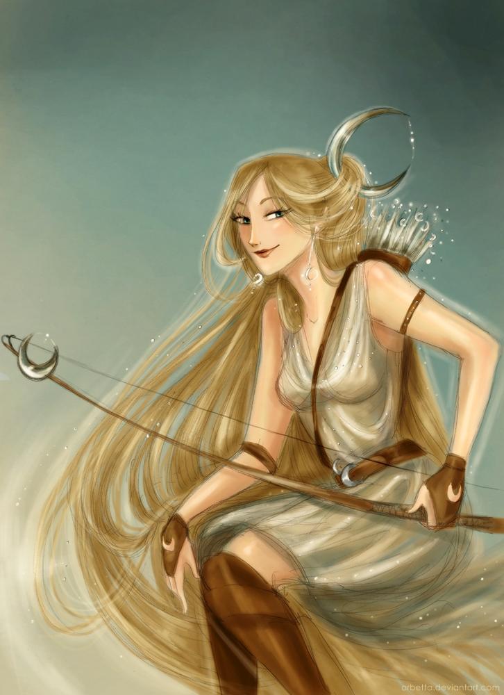 Artemis by Arbetta