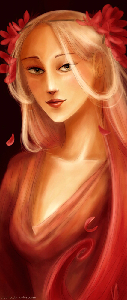 Persephone by Arbetta
