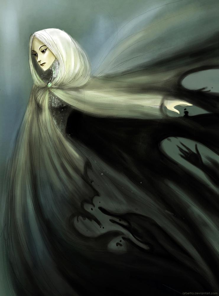 Styx/Estigia by Arbetta