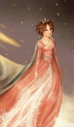 Queen of Corona by Arbetta