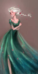 Frozen Fever by Arbetta