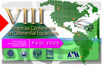 VIII Americas Conference On Differential Equations
