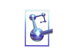 Logotipo de Ciencias Nucleares, UNAM