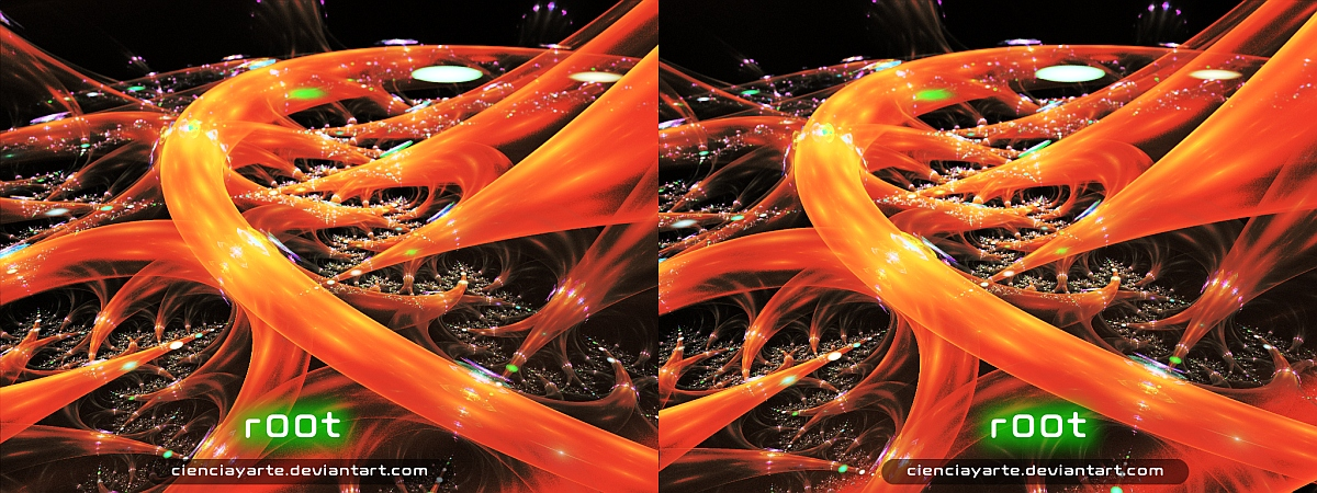 Crossview r00t axon by evilskills