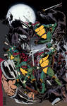Cowabunga! Teenage Mutant Ninja Turtles