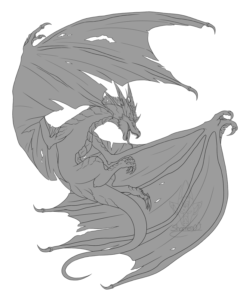CC: Dekazo by Dragon-Scratch