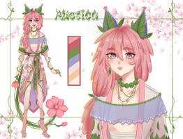 ADOPTABLE AUCTION (OPEN) #2 by xrvvvm