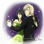 Sagi and Lina