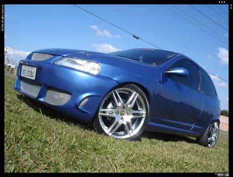 Celta Turbo 1