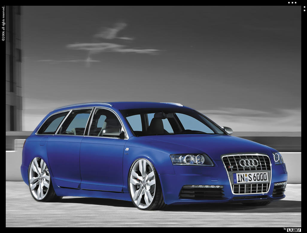 2006 audi s6 avant related infomation specifications. Black Bedroom Furniture Sets. Home Design Ideas