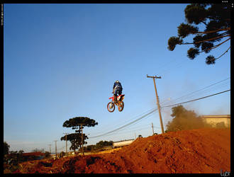 MotoCross Section 01