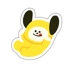 BT21 Chimmy Sticker