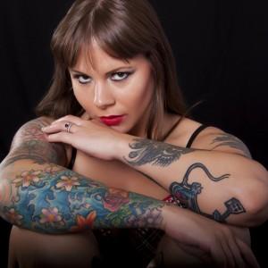 modelmsangi's Profile Picture