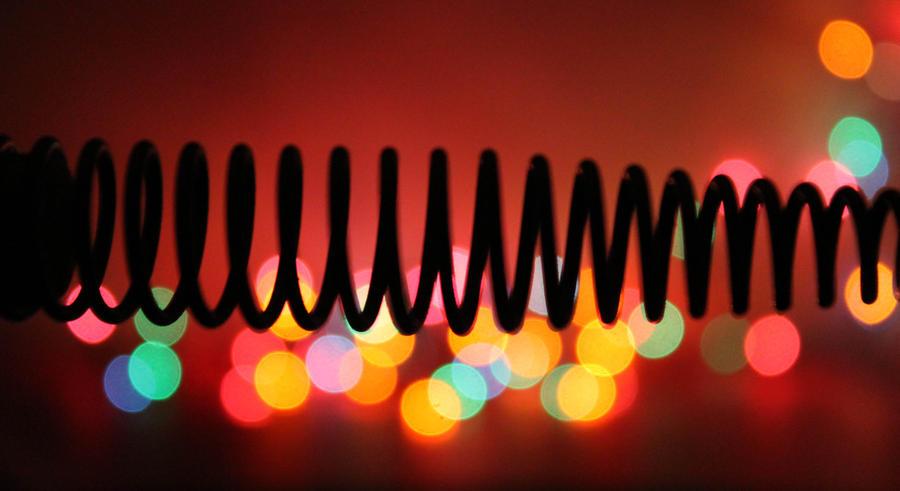 Llego el momento de apagar las luces de neon by - Luces de neon ...