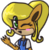 Emoticon Coco Bandicoot