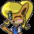 Emoticon Coco Bandicoot
