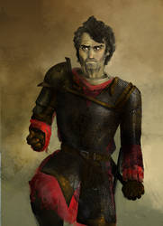 Thoros of Myr by formenost