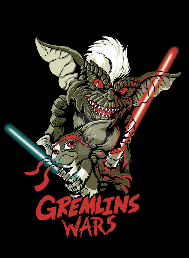Gremlins Wars V.FINAL by FrozenHRT on DeviantArt