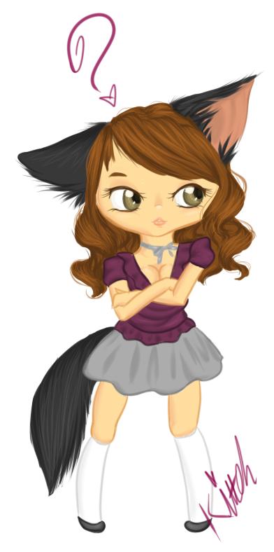 KrazehKittehKat's Profile Picture