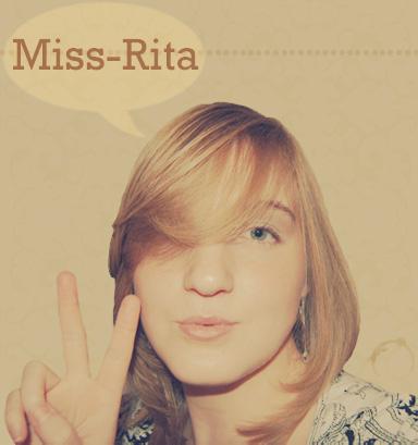 Miss-Rita's Profile Picture