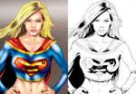 Supergirl sideXside