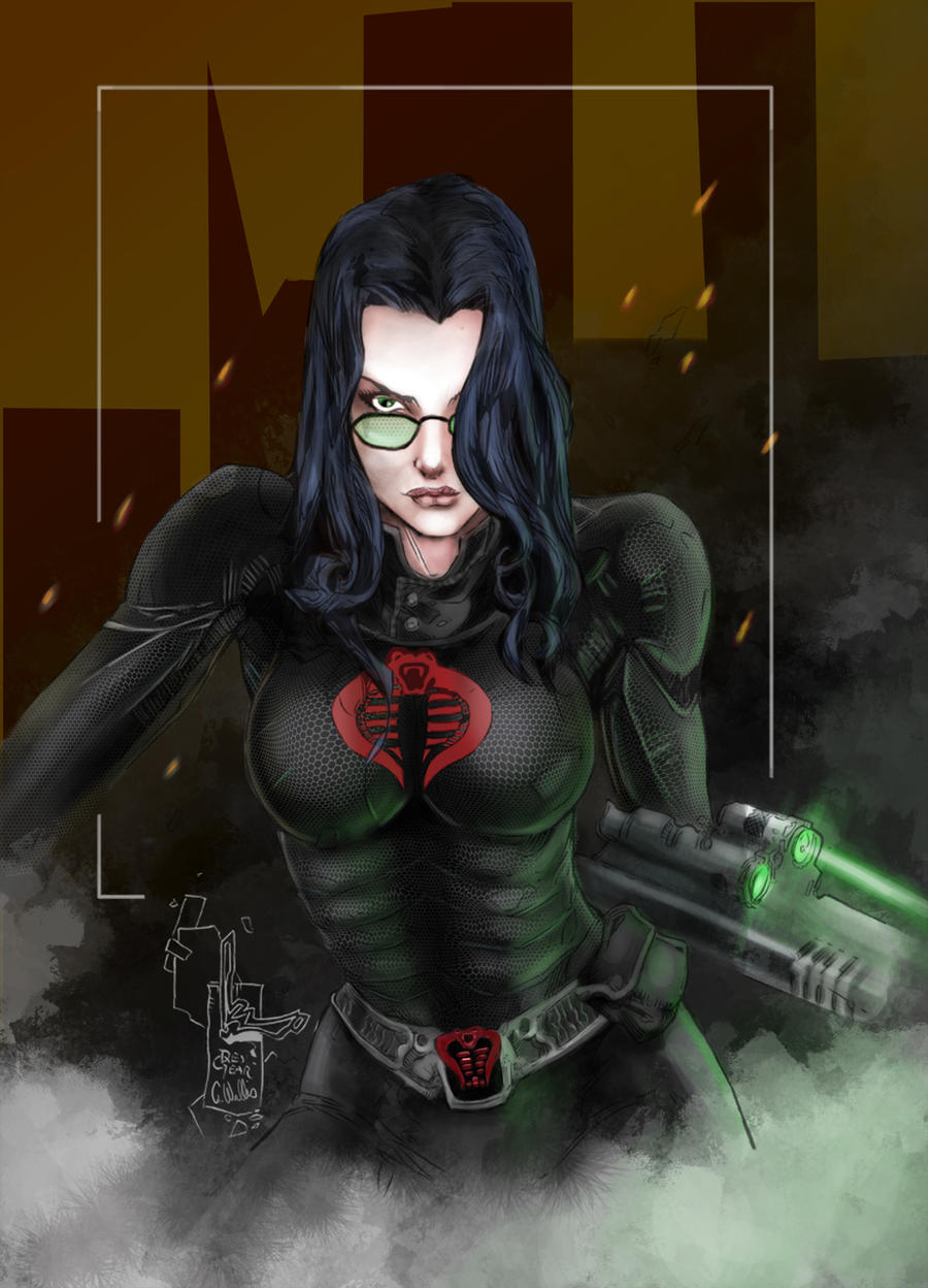 Baroness by TraitorLegion