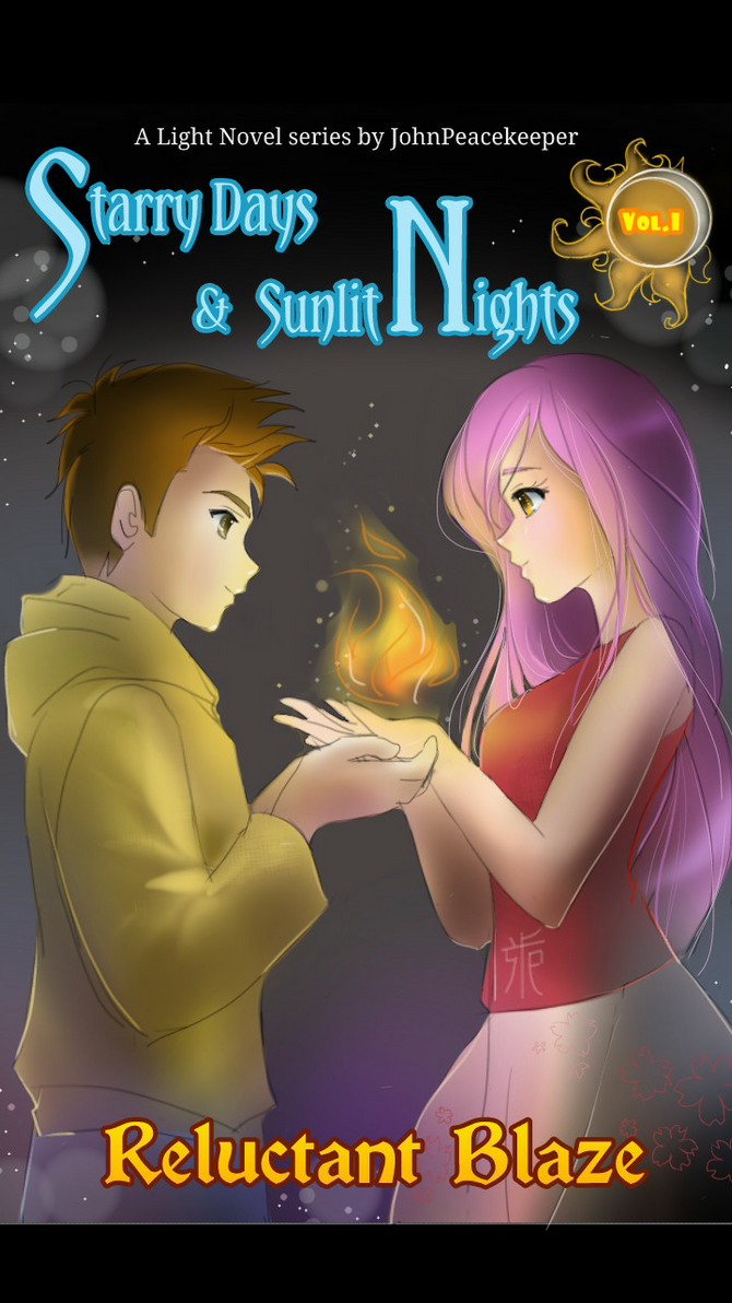 SDSN Volume 1 cover by team-SDSN