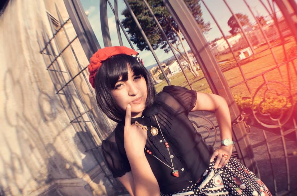 Lolita by PrincessTeppelin