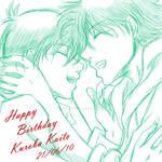 Happy Birthday Kuroba Kaito