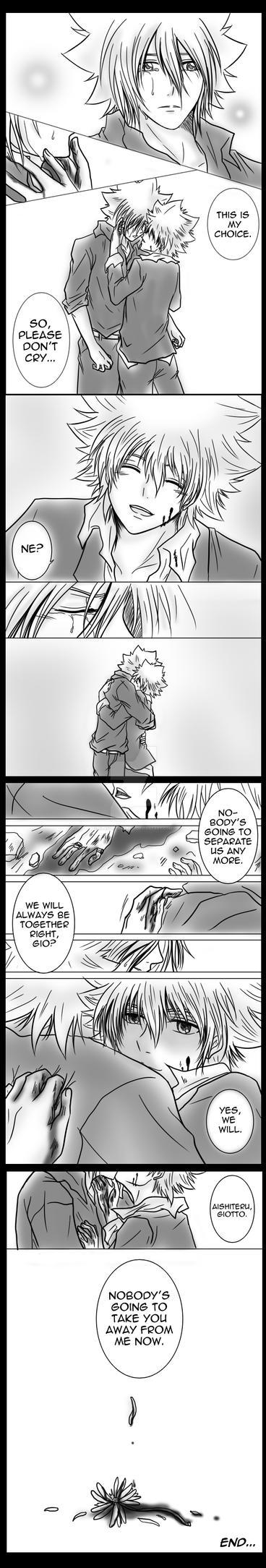 G27 - My Choice Comic by Alasse-Tasartir