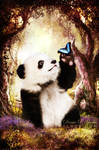 Hi-Fi Panda