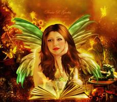 Fairy Tales by DeniseGarbis