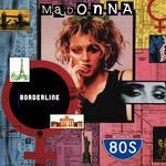 Madonna Borderline alt. Cover