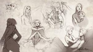 Sketches VII