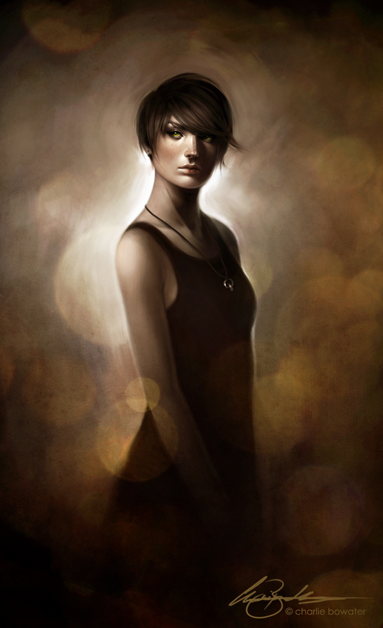Blackout: Astrid III by Charlie-Bowater