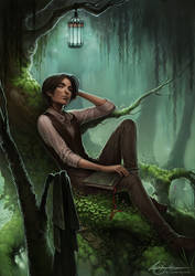 Declan by Charlie-Bowater