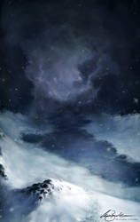 Environment III by Charlie-Bowater
