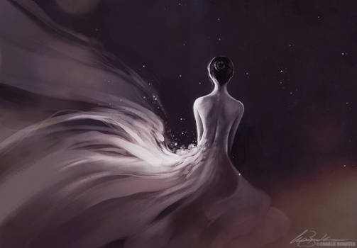 shine by Charlie-Bowater