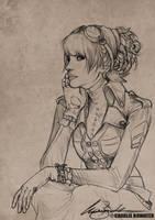 Sketches XI