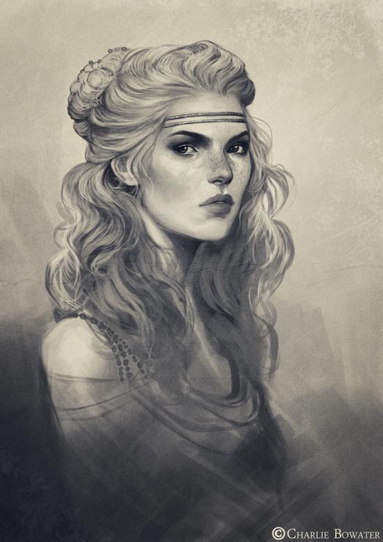 Galerie d'avatars Sketch_bust_by_charlie140588-d49qrwj