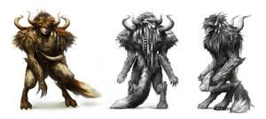 Atomhawk Hunter