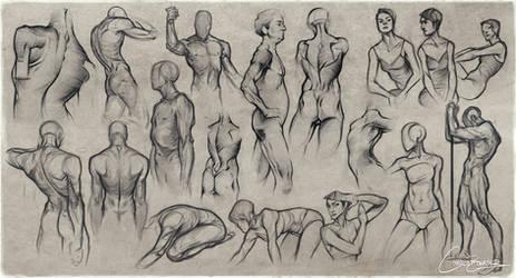Sketch XXII